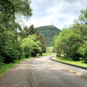 フランス国内へプチバカンス、クレモン・フェラン=ピュイドドーム火山地帯