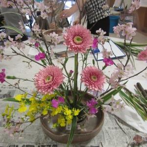 生花クラブ