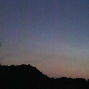 明日香 上居(じょうご) 木星と土星の超接近