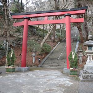 桜井市 談山神社 門松