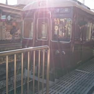 阪急電鉄の画像 撮り貯め