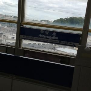 伊丹空港での展望台も素敵だな~
