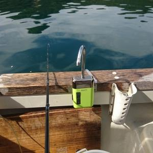 センサー付 水中ポンプ