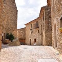 カステジョンの村が、スペインでもっとも美しい村々に仲間入り