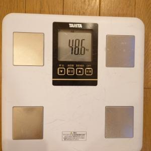 2021.06.17 今日の体重