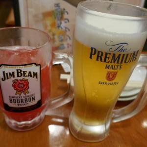 きずしが美味しいからって性格歪む☆マルリキ☆大阪駅前第2ビル♪