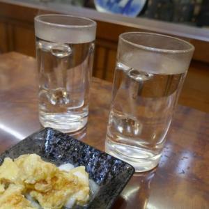 ほら貝の中の三つ葉の下は神戸っ子の貝☆貝つぼ焼き大谷☆神戸市兵庫区♪
