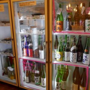 日本酒呑み放題になってた日本酒バルにて☆寛十郎☆堺市がし♪
