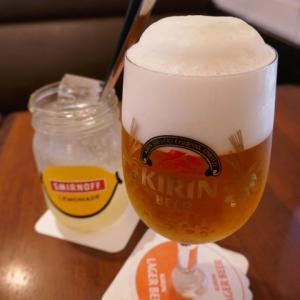 季節限定の新潟県の黒舞茸を一度で良いから食べてみて☆KIRINCITY+☆大阪市中央区♪
