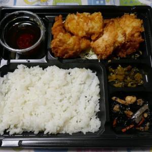 とり専門店のちょい家呑みセットになったお弁当☆鳥さく☆堺市北区♪