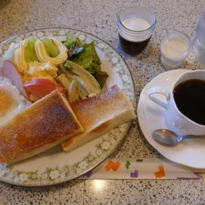 緩い空気のその場所でリラックスして朝ご飯☆私の部屋☆大阪市住吉区♪