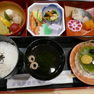 観劇なしでも優雅に大劇場で和食でランチ☆くすのき☆宝塚大劇場♪