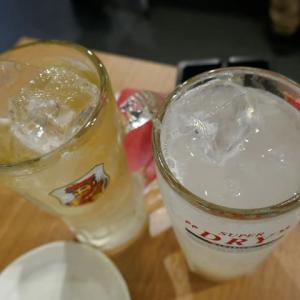 それでもこの店のおでんが美味しかったから☆たぁんたん・・・たよし☆大阪駅前第2ビル♪