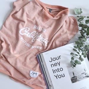 ピンクなドッグウェア♡お買い物マラソンはじまります!