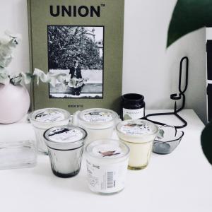 IKEAのキャンドル買い漁る♡スーパーSALEポチレポ続き。。