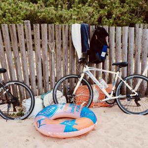 ZARAセールで買った水着とルイと海水浴!マラソンポチ追加。