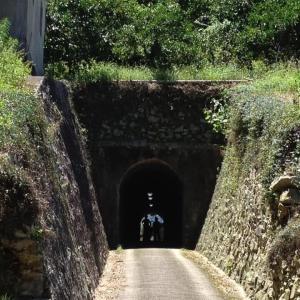 上組トンネル