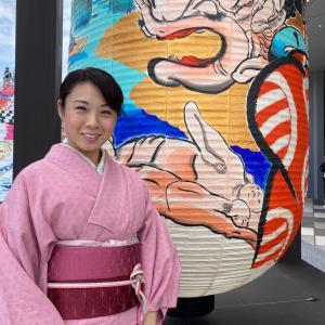 日本文化イベントのリポート&とっておきのお知らせ!