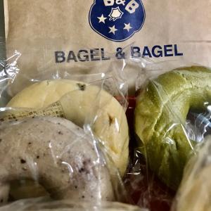 【期間限定】BAGEL & BAGEL ベーグルベーグルが葛西で買えます!