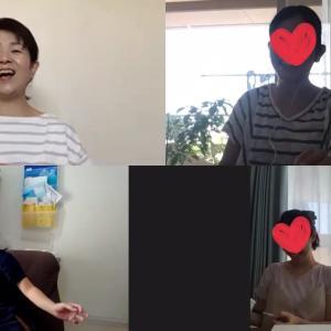 ベビーのいないベビーコミュニケーション教室!?