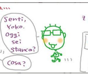 くちゃくちゃ漫画 ダメ両親:冗談やってん…  Mangaccia Genitori bocciati: Era solo uno scherzo....