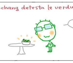 くちゃくちゃ漫画 ダメ両親:ジョバちょうちょ  Mangaccia Genitori bocciati: Giova-farfalla