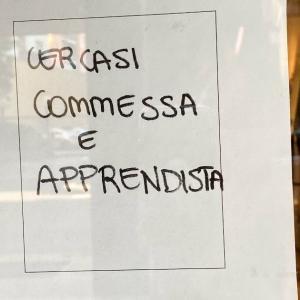CERCASI COMMESSA E APPRENDISTA - Tally weijl: Corso XX Settembre, 2, 21052 Busto Arsizio VA