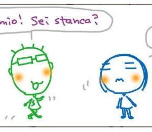 くちゃくちゃ漫画 ダメ両親:この夫婦  Mangaccia Genitori bocciati: Sti marito e moglie