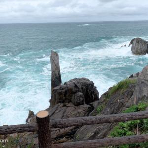 15年ぶりの唐桑半島と観洋