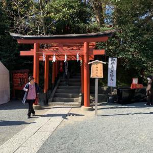 横浜中華街と鎌倉観光その2