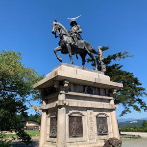 続・気ままなドライブ旅~仙台から上杉神社