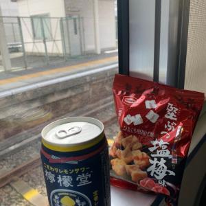 今回は電車で岐阜の商店街をぶらり旅