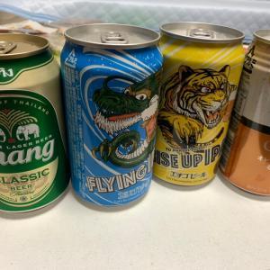 ビール飲み比べたらほとんどハズレ