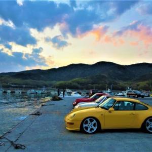 sunset memory,