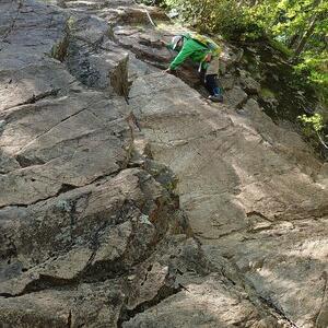 登山を始めて丸10年が経ちました。