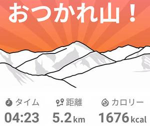 埼玉県横瀬町の二子山へ行って来ました。