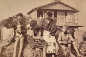 巡礼の旅:エリザベト・マリア北原玲子の祈り