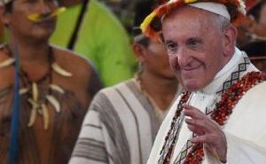 カトリック教会と既婚司祭の限定的任用について