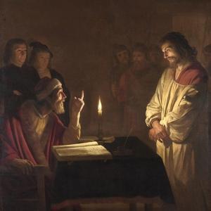 新約聖書の人物像:裏切りと真の召命を生きた使徒ペテロ