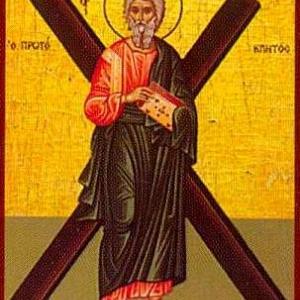 新約聖書の人物像:きずなの使徒アンデレ