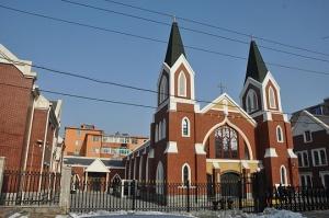 新型コロナウイルス感染症へのカトリック教会での注意喚起