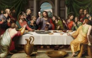 キリストの聖体2020:天使のパンなき聖体の主日