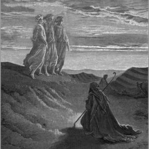 年間第17-18主日2021: オトナのための「天地創造ものがたり」: 価値体系の違う文化間での交換とは?