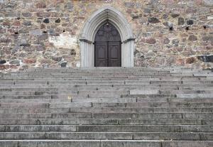 年間第24主日-年間第25主日2021「オトナのための天地創造ものがたり」: 天国への階段