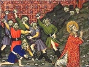 キリスト教のおける「殉教」の意味