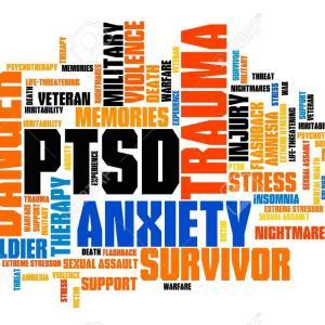 心的外傷後ストレス障害(Post Traumatic Stress Disorder)