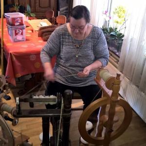 ベルギーの伝統工芸