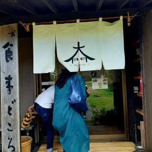 かしまし娘~糸島の大門へ行く