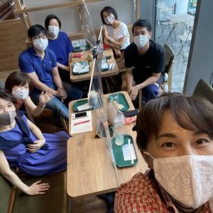 10月豊田市無料カフェ英会話、ワンコイン英会話、子連れOK!カフェ英会話の予定