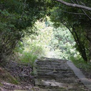 高御座山 登山2